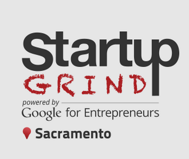Startup Grind Sacramento Hosts Mark Randall (Adobe)