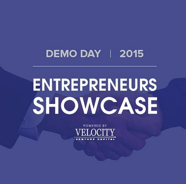 Velocity Ventures Entrepreneurs Showcase Demo Day | 2015