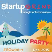 Startup Grind Sacramento Holiday Party