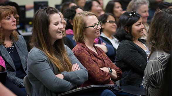 Women In Tech — Building the Future for Women In STEM
