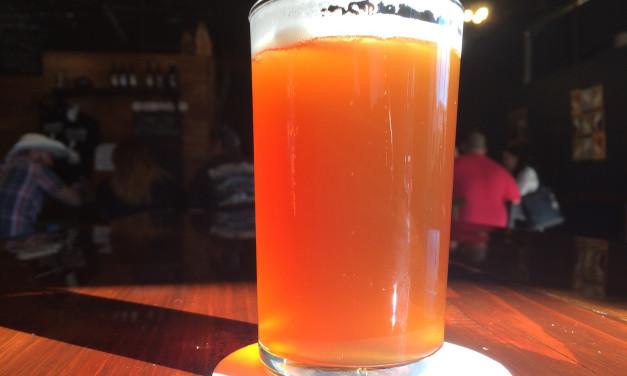 Beer & Geeks at Red Rabbit