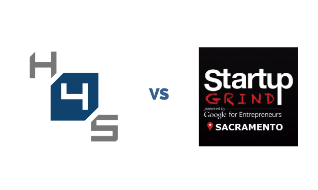 Top Events Next Week: Hack4Sac and Startup Grind