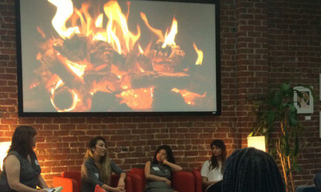 Some Takeaways from Startup Grind Female Founders Night
