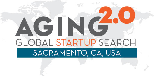 Startups Wanted for Aging 2.0 Pitch Event in Sacramento Area