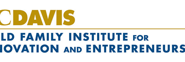 UC Davis Entrepreneurship Academy Events