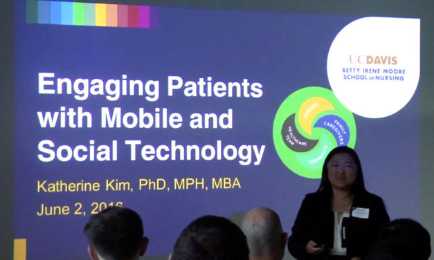 Health 2.0 Sacramento Video: Engaging Patients with Mobile and Social Technology
