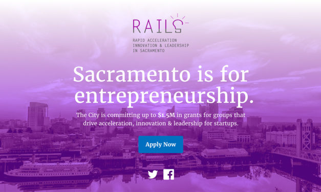 Get Your RAILS Grants Questions Answered