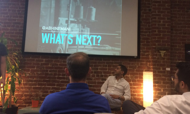 Sacramento's Chief Innovation Officer Shares Insights on Civic Innovation