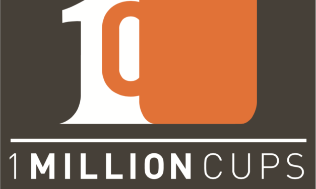 1 Million Cups Coming to Sacramento