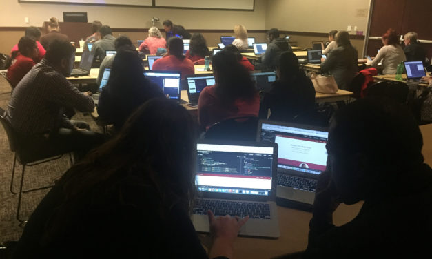 Women Who Code Sacramento