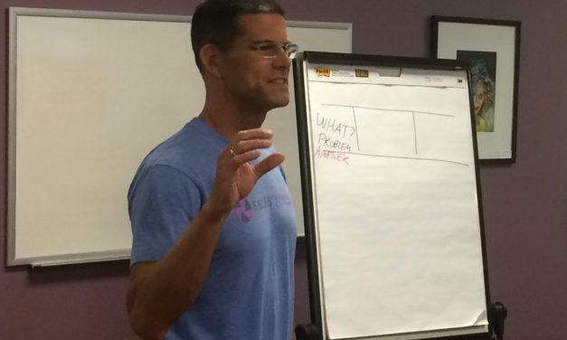 Scott Sambucci Talks Startup Selling