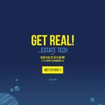 Sacramento Startup Expo 10: Get Real! … Estate Tech