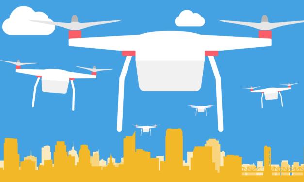 Sacramento Knows Drones