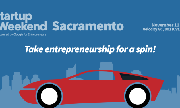 Apptology Offers Four Scholarships to Startup Weekend Sacramento