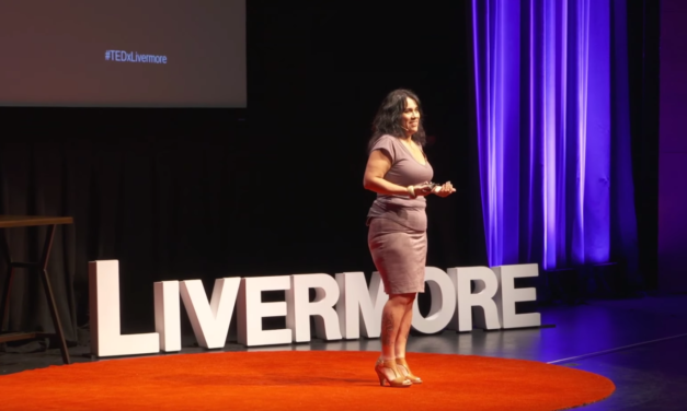 Gina Lujan on Social Super Heroes & The Power of People