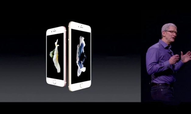 Apple's 9th Annual Keynote Conference