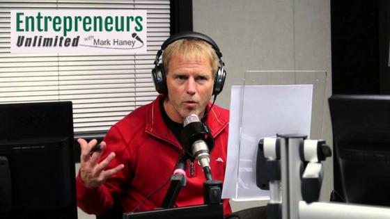 Meet Entrepreneurs Unlimited Host Mark Haney