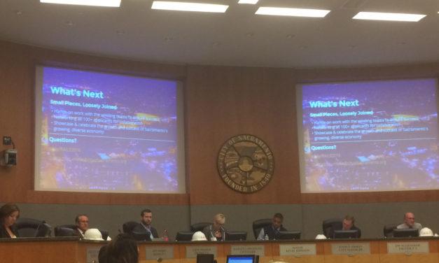 Sacramento City Council Approves RAILS Grants