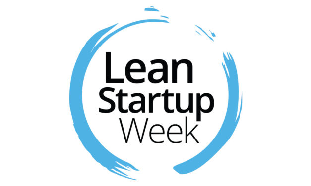 Lean Startup Conference Comes to Sacramento