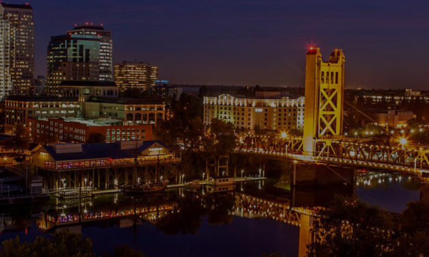 Over-the-Top October! Startup Grind Sacramento has 3 Events this Month!