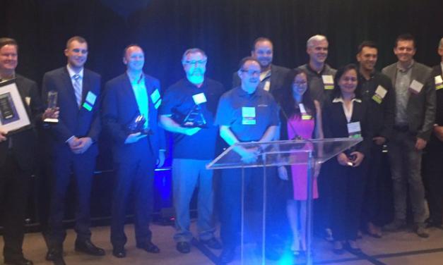 The 2016 Sacramento Region Innovation Award Winners