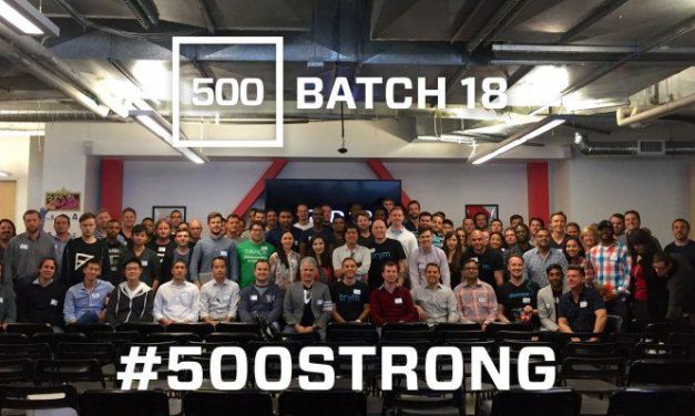 Highlights From 500 Startups Batch 18 Demo Day