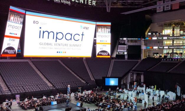 Impact Global Venture Summit Highlights Sacramento Region Startups