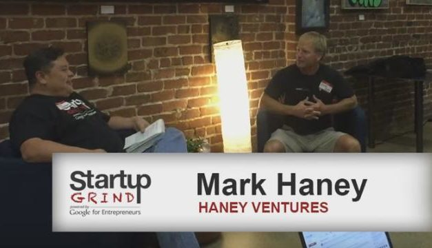 Mark Haney Reminds Entrepreneurs to be a Rock Star!