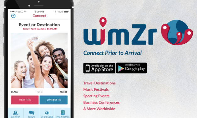 wimZr is The Official Event App of Startup Weekend Sacramento