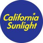 California Sunlight