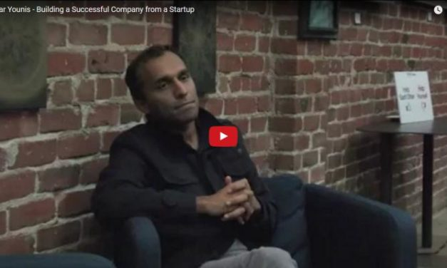 Y Combinator COO Qasar Younis Discusses Entrepreneurship