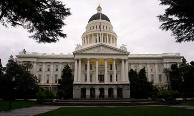 Is GovTech The Next Big Thing in Sacramento?