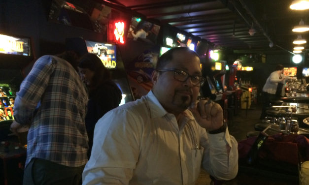 Gabriel Gutierrez of Nascent Games & IGDA