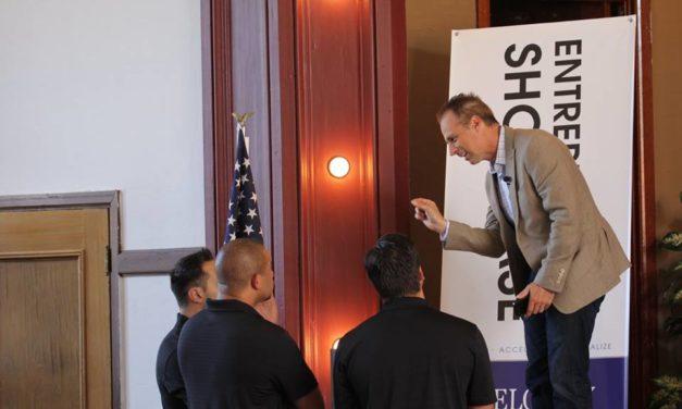 Impact Venture Capital Entrepreneurs Showcase Accelerator