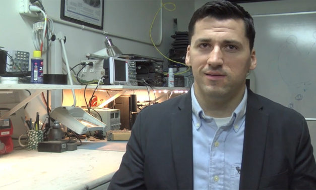 Renter, Inc. Founder Vitaliy Merkulov, a Sacramento Startup Profile