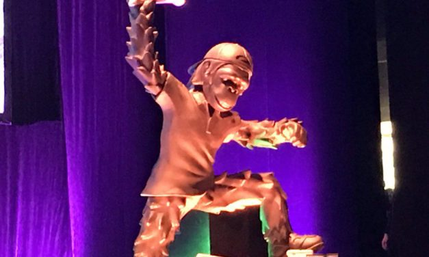 TechCrunch's 10th Annual Crunchies Awards