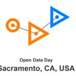 Open Data Day in Sacramento with Code for Sacramento