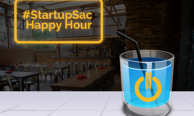 StartupSac Happy Hour: Fat Tuesday Q&A with Gabe Gomez & Nick Trosko of GymHit