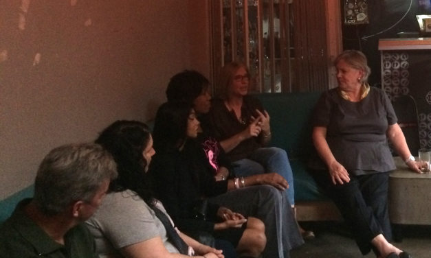 Top Takeaways from StartupSac Happy Hour with Margaret Mackenzie & Cheryl Beninga