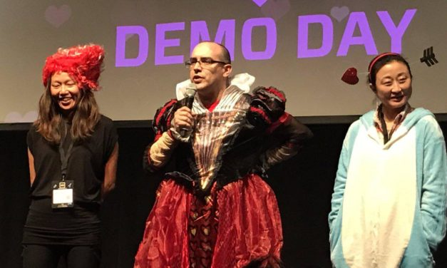 500 Startups Batch 19 Demo Day