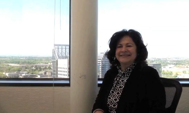 ProPlanr Cofounder Brenda Tello Horton