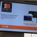 What's up at 1 Million Cups