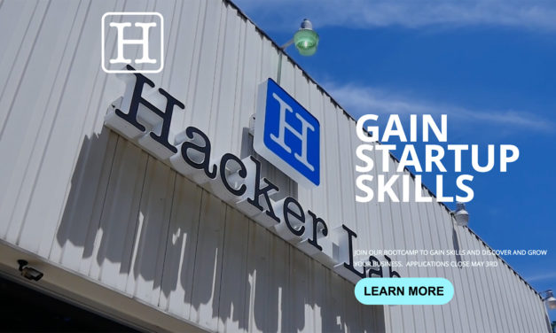 Sierra College, Hacker Lab Offers Startup Hustle to Inspire Budding Entrepreneurs to Take Action