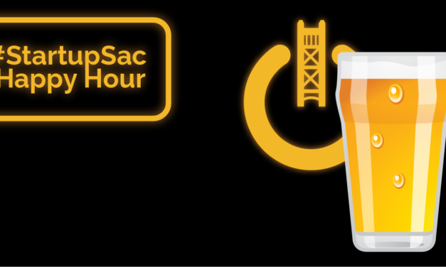 StartupSac Happy Hour with Trifecta Cofounder Greg Connolly