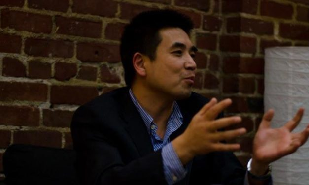 Eric Yuan, Zoom Communications: Finding Success in a Crowded Market