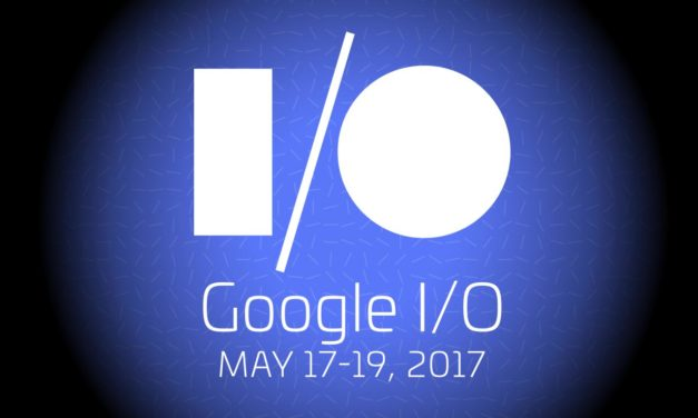 2017 Google I/O Keynote Highlights