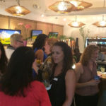 FouthWave's Fabulous First Cohort Launches with Community Dinner & Celebration