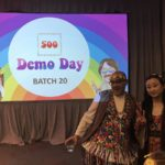 500 Startups' Batch 20 Demo Day:  The Summer of Love