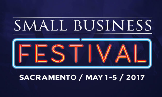 Small Business Festival Exploding With Opportunity and Other Sacramento Startup Happenings