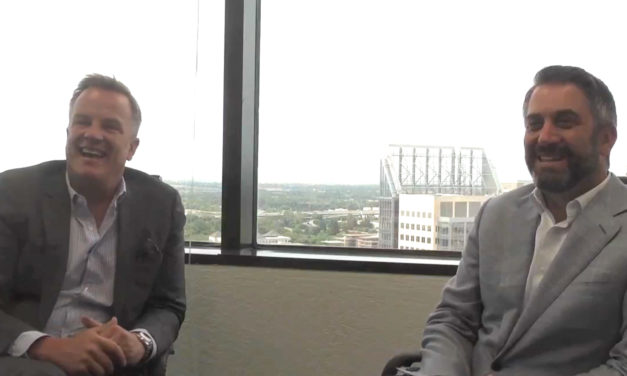 Magilla Loans Co-founders Chris Meyer & Dean Sioukas
